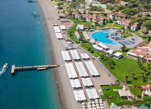 CLUB MARCO POLO 5*HV