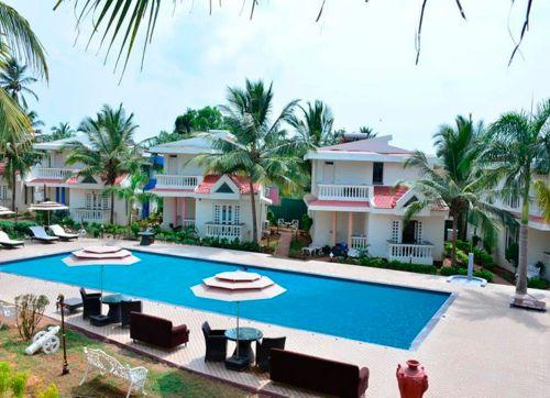 Regenta Resort 4*