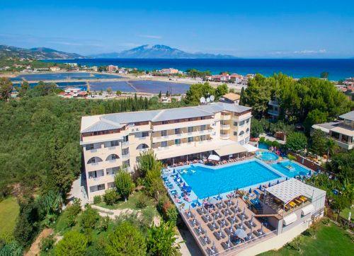 Koukounaria Hotel & Suites 4*