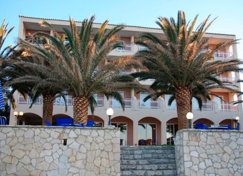 Zakantha Beach Hotel 4*