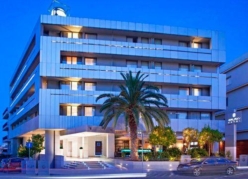 Galaxy Hotel 5*