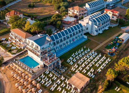 Golden Coast Resort 4*