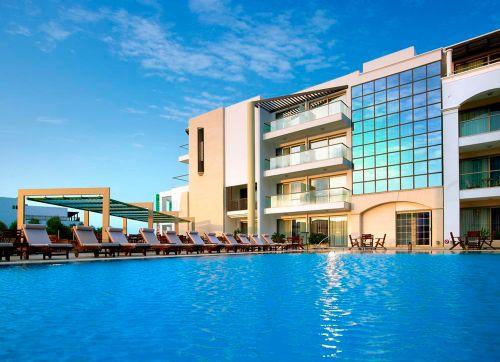 Albatros Spa & Resort Hotel 5*