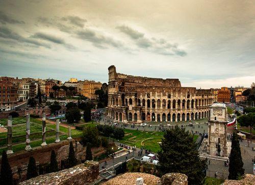 Майские в Италии: Рим - Венеция 8 дней с экскурсиями
