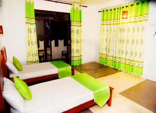 Akurala Beach Boutique Resort 3*