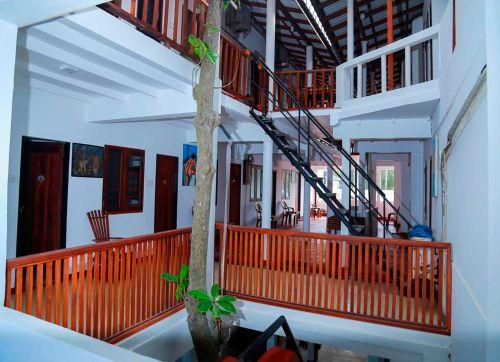 Hansa Surf Hotel (ex. Polina Beach Resort) 2*