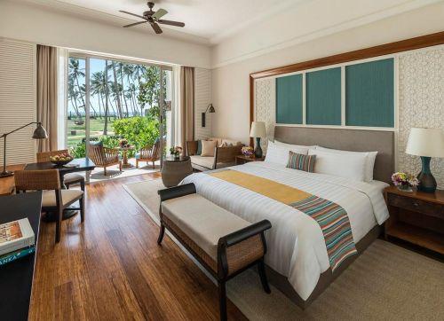Shangri-La's Hambantota Resort & Spa 5*