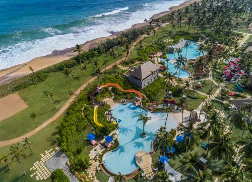Shangri-La's Hambantota Resort & Spa 5*