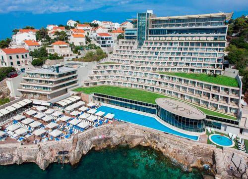 Rixos Libertas Dubrovnik 5*