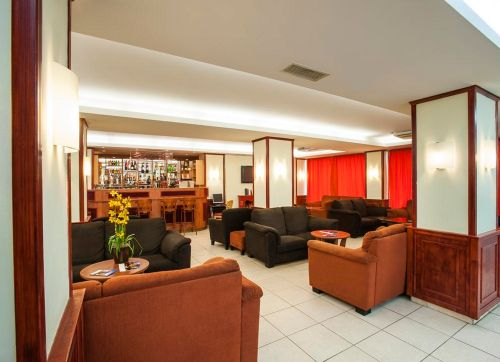 Atlas City Hotel 3*