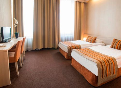 Star City Hotel 3*
