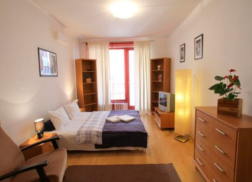 Opera Residence Apartment Hotel 3*