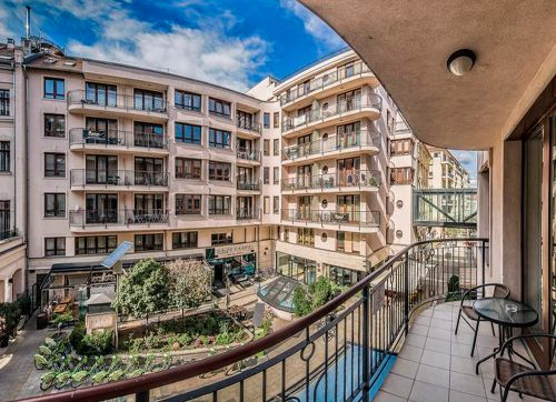 Mango Aparthotel and Spa 3*