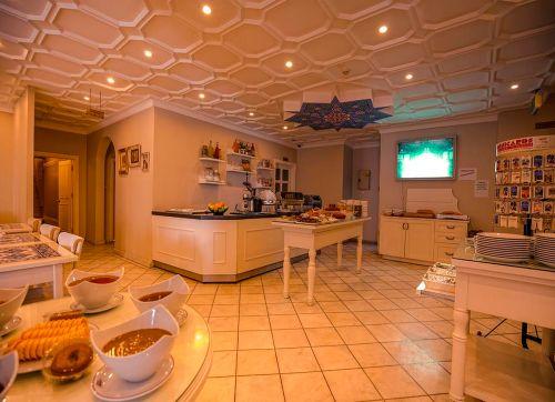Avicenna Hotel 4*