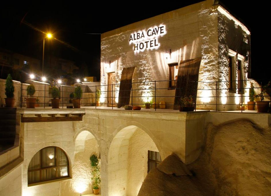 Alba Cave Hotel Special Category