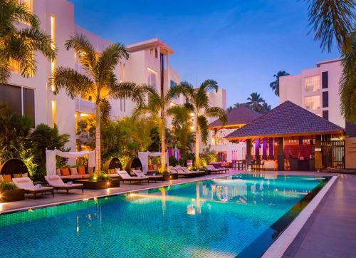 Hard Rock Hotel 5*