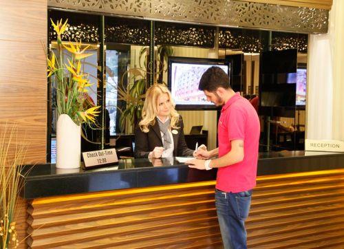 Mirilayon Hotel 4*