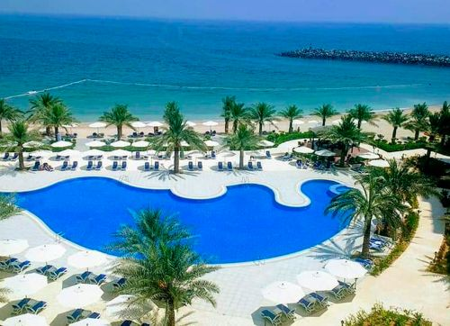 Blue Diamond Alsalam Resort 5*