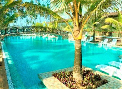 Ocean Queen Hotel 4*