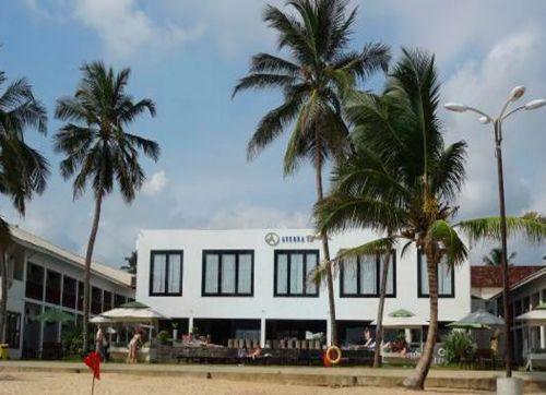 Avenra Beach Hikkaduwa 4*