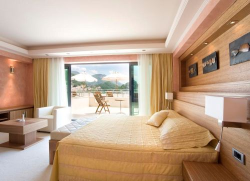 Monte Casa Spa & Wellness 4*