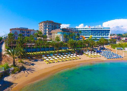 Land of Paradise Hotel (ex. Numa Palma) 5*