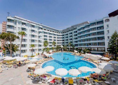 Senza Hotels Grand Santana 5*