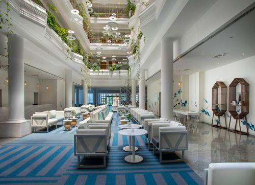 FUN&SUN ANASTASIA BEACH HOTEL 4*