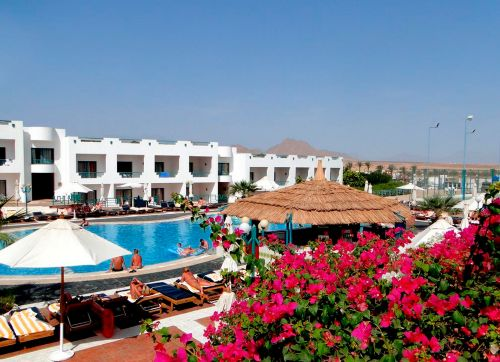 Sharm Holiday Resort Aqua Park 4*
