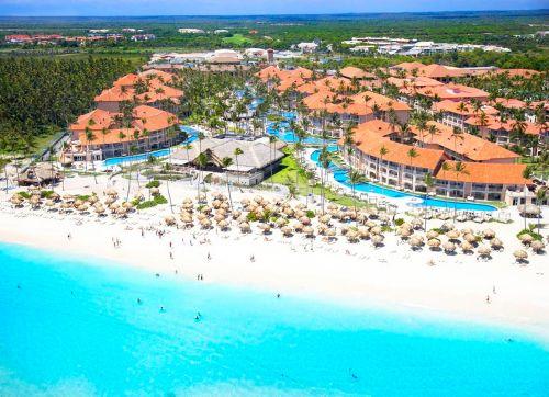 Majestic Elegance Punta Cana 5*