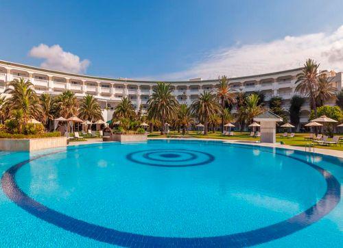 Sensimar Oceana Palace Resort & Spa (ex. Riu Palace Oceana) 5*