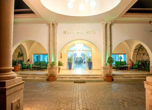 Otium Park Le Hammamet Resort (ex. Dessole Le Hammamet Resort) 4*