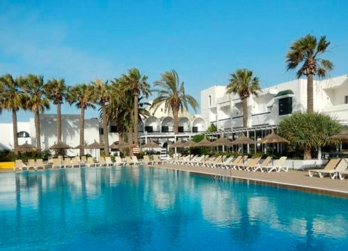 Magic Hammamet Beach (ex.Club Marmara Hammamet Beach) 4*