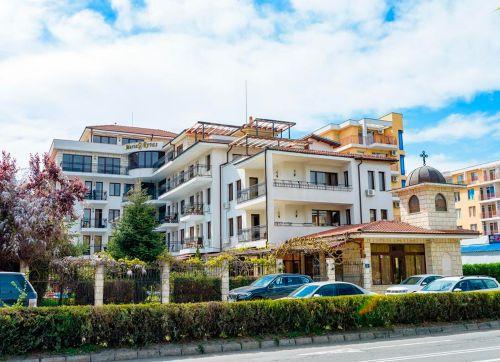 Maria Revas Villa 5*
