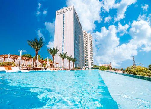 International Hotel Casino & Tower Suites 5*