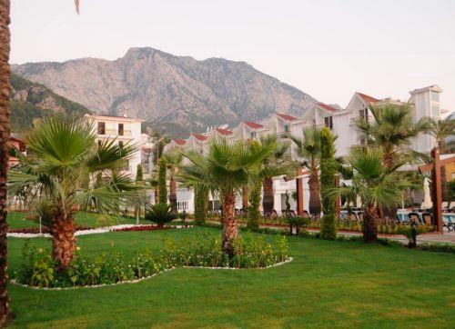 ONKEL HOTELS BELDIBI RESORT 5*