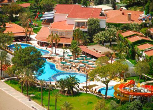 Club Boran Mare Beach Hv-1*