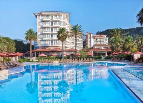 Ak-ka Alinda Hotel 5*