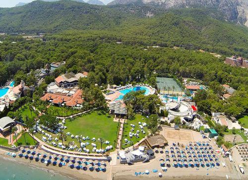 Baia Kemer (Ex. Club Salima Hotel) 5*