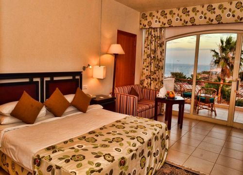 Parrotel Beach Resort Ssh(Ex Radisson Blu) 5*