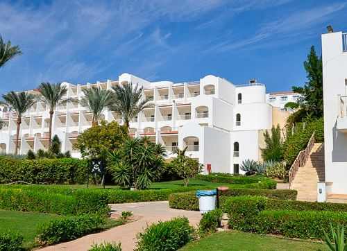 Siva Sharm (Ex.Savita Resort) 5*
