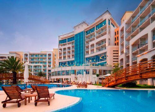 Splendid Conference & Spa Beach Resort 5*