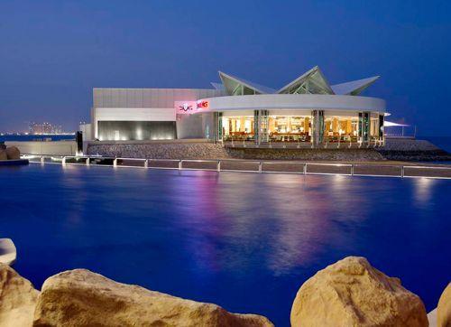 Hilton Doha 5*