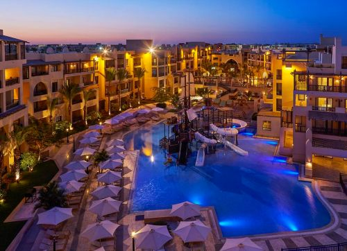 Steigenberger Aqua Magic Red Sea 5*