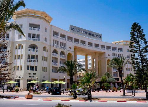 Medina Solaria & Thalasso 5*