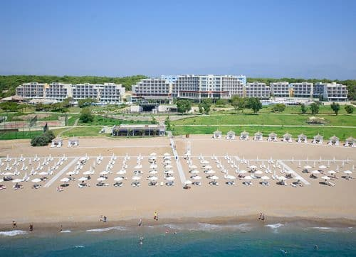 TUI SENSATORI RESORT BARUT SORGUN 5*