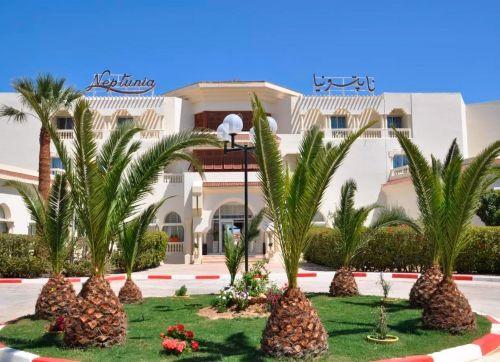 Hotel Neptunia 3*