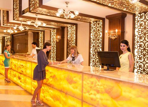 CONCORDIA CELES HOTEL 5*
