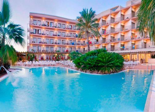 SUMUS HOTEL STELLA & SPA 4*
