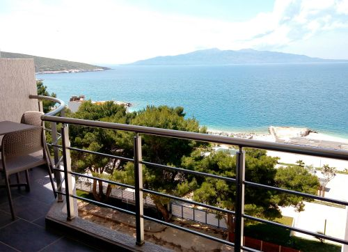 ALER Luxury Apartments Saranda 4*